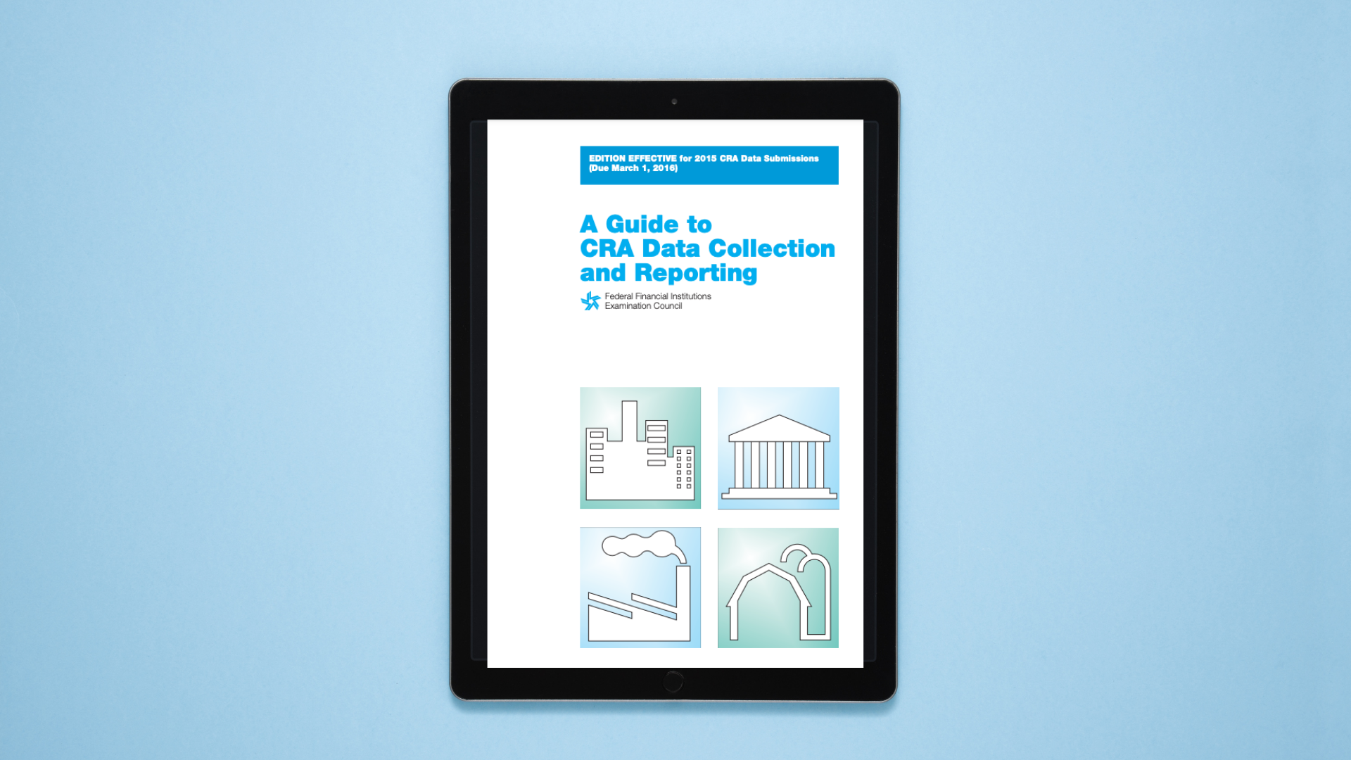 A guide to CRA Data Collection and reporting